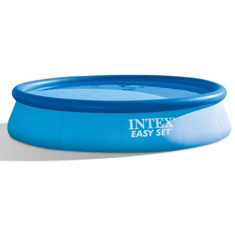 Intex Piscine Easy Set 366 x 76 cm 28130NP
