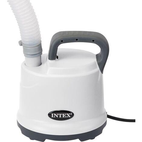 Intex Pompe de vidange de piscine 3595 L/h