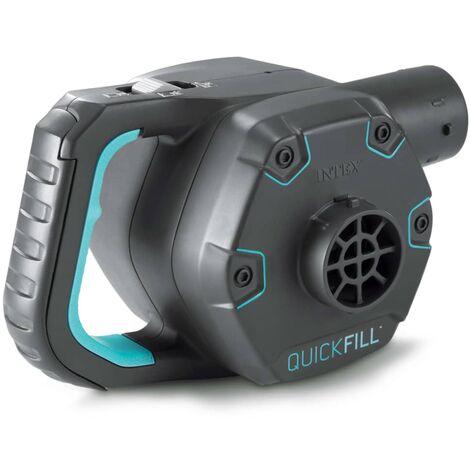Intex Pompe électrique Quick-Fill 220-240 V 66644