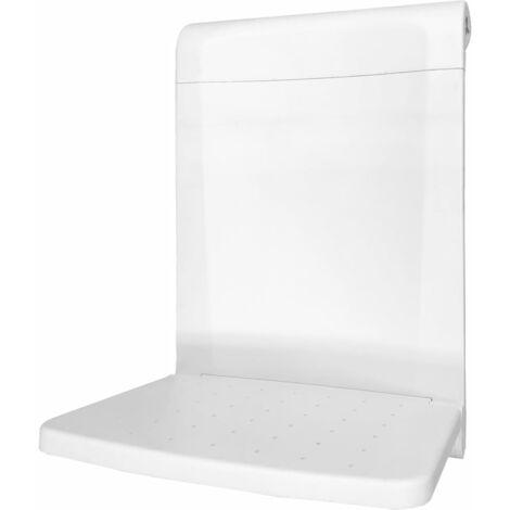 "main image of ""Intex Pool Bench PVC 28053 - White"""