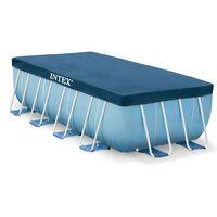 Intex Pool Cover Rectangular 400x200 cm 28037