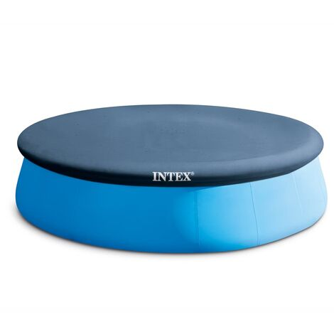 Intex Pool Cover Round 396 cm 28026