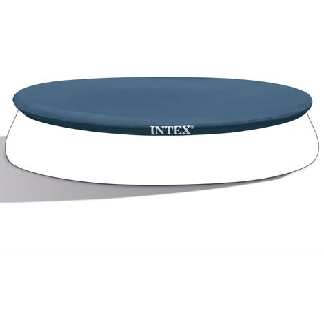 Intex Pool Cover Round 457 cm