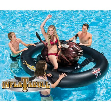 Intex Pool Float Inflatabull 56280EU