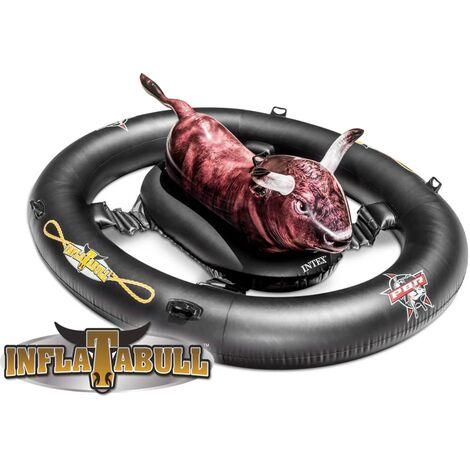 Intex Pool Float Inflatabull 56280EU - Brown