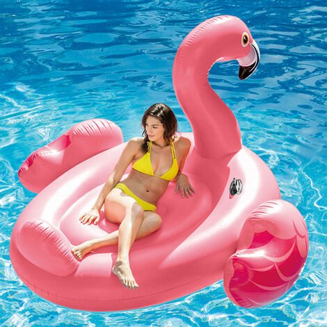 Intex Pool Float Mega Flamingo Island 56288EU
