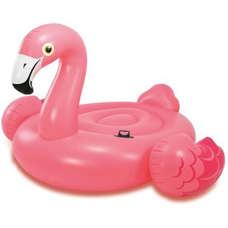 Intex Pool Float Mega Flamingo Island 56288EU - Pink