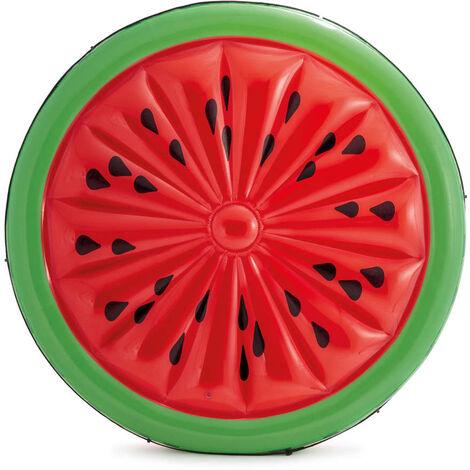 Intex Pool Float Watermelon Island 56283EU - Red