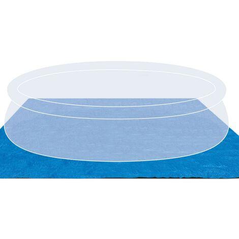 Intex Pool Ground Cloth Square 472x472 cm 28048 - Blue