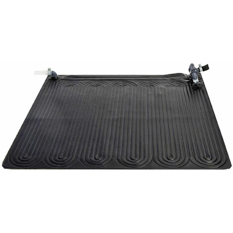 Intex Pool Heating Eco-Friendly Solar Mat 28685