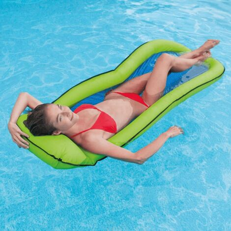 Intex Pool Lounge Mat Mesh 58836EU - Multicolour