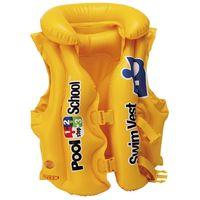 Intex 'Pool School' Inflatable Swim Vest