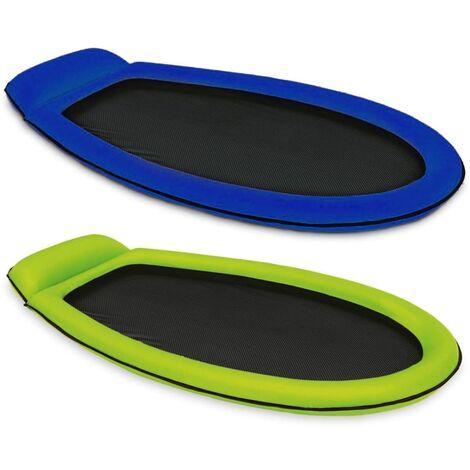 Intex Poolliege Wassermatte mit Netzeinsatz 58836EU