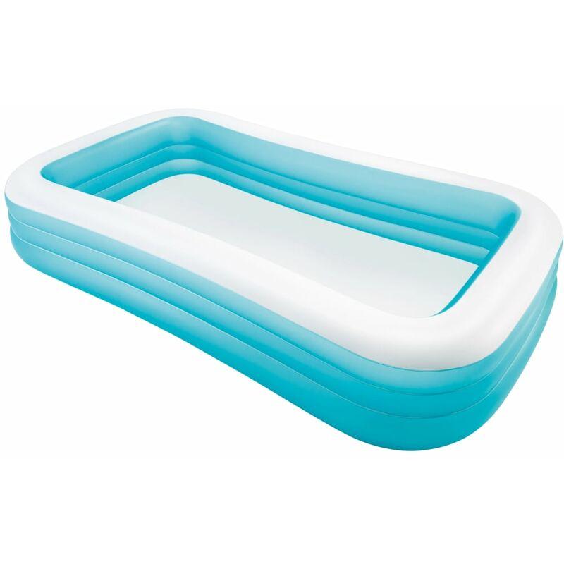 Intex Swim Center Piscina familiar 305x183x56 cm - Azul