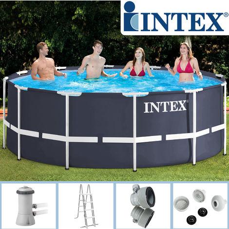 Intex METAL FRAME piscine 305x76 cm piscine piscine 28200