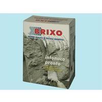 Intonaco Pronto Brixo - Kg. 5 Conf. 2 Pz