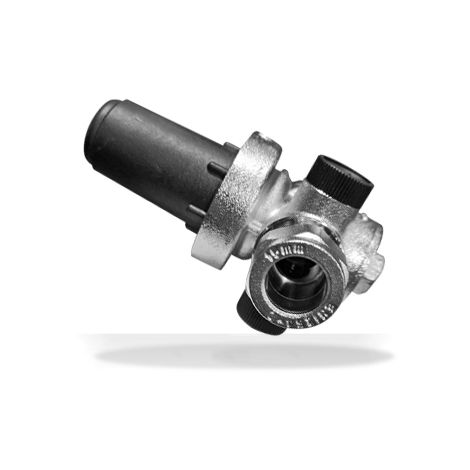 INTU Water Pressure reducing valve