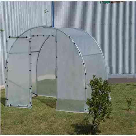 Invernadero J-2 x 2m