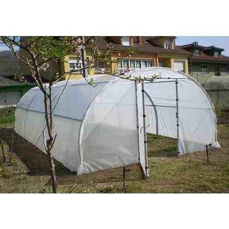 Invernadero J-Pro 4 x 7,5m