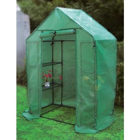 Invernadero Tomatera PE 143x73x195 cm