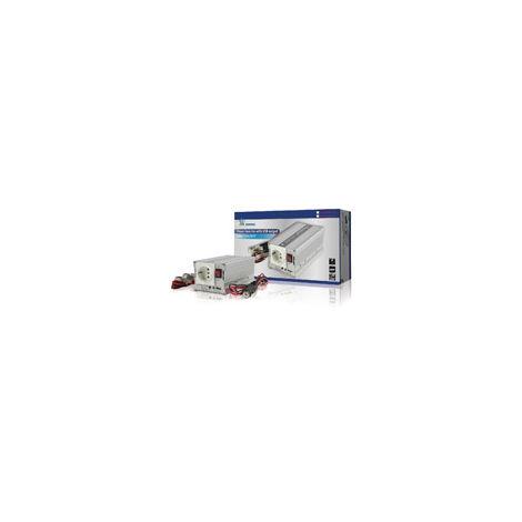 INVERSOR 12V - 230V 300W CON USB