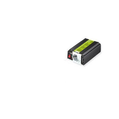 Inversor Dc/Ac 300W Usb - XUNZEL - INLI300U