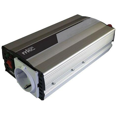 Inversor Melchioni MKC PODER MKC-600B1212DC 230VAC 600W 491929503