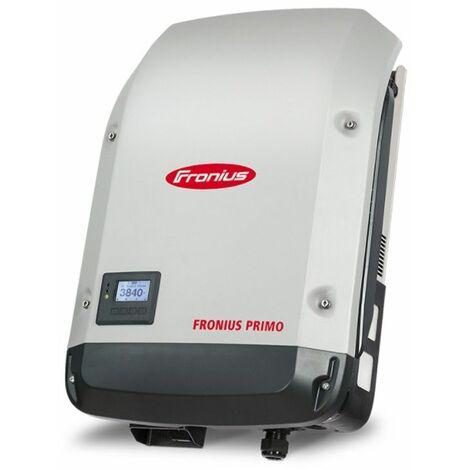 Inversor Solar Fronius Primera 3.0 KW 2 MPP IP65 4.210.069.001