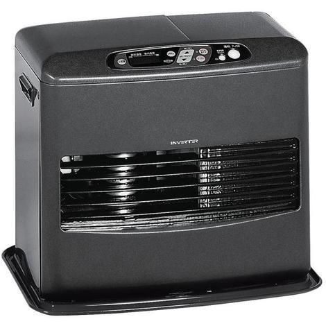 INVERTER 5727 3200 watts Poële a pétrole électronique - Fonction ECO. Odorless System - Détecteur de CO2 par infrarouge