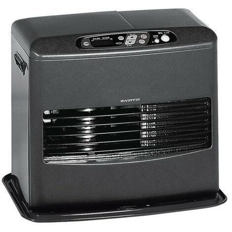 INVERTER 5727 3200 watts Poële a pétrole électronique - Fonction ECO, Odorless System - Détecteur de CO2 par infrarouge