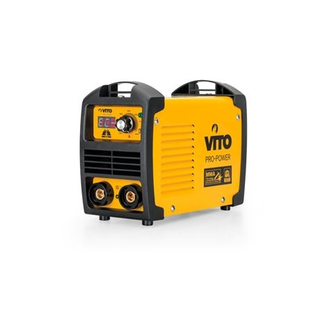 Inverter full weld 140A Vito Pro-Power