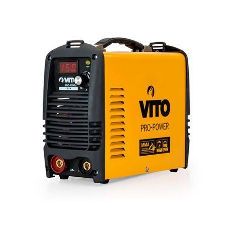 Inverter Full Weld 150A Vito Pro-Power