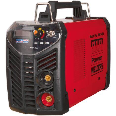 Inverter Welder 140Amp 230V
