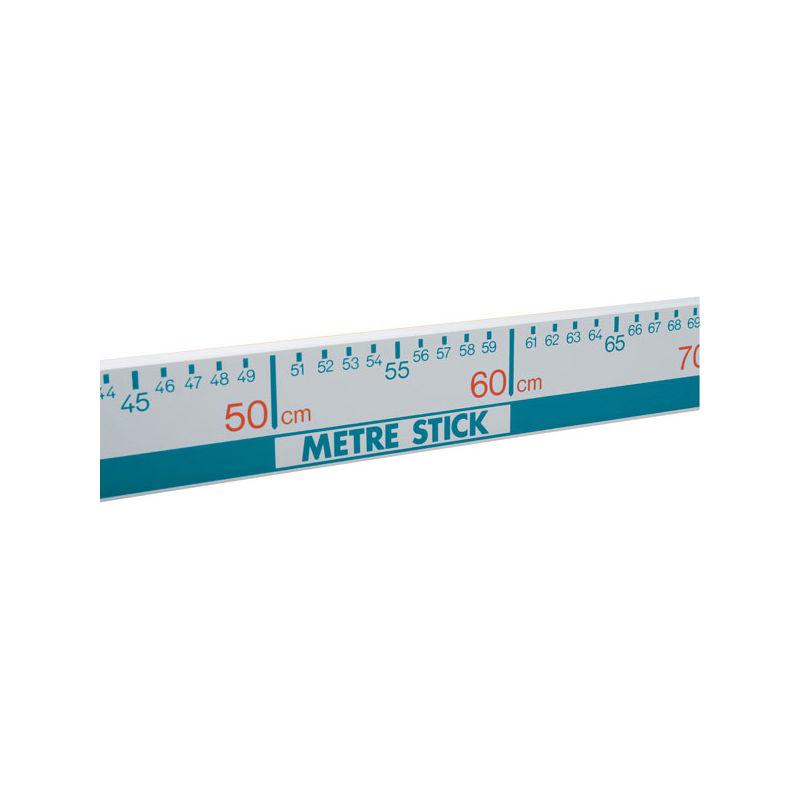 Image of Invicta 124259 Metre Stick - Single