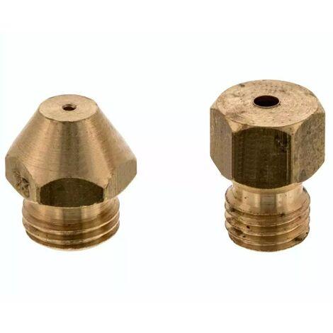 Inyector Cocina Gas Butano Corbero M6 (6 Unidades)