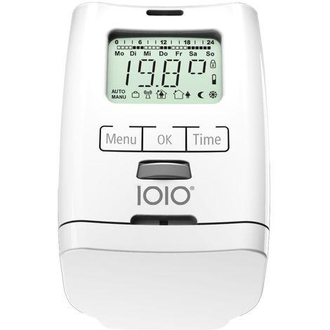 IOIO HT 2000 Elektronischer Heizkörperthermostat Made in Germany