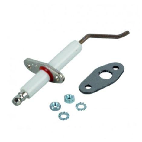 Ionisation electrode + seal - RENDAMAX : 64202262