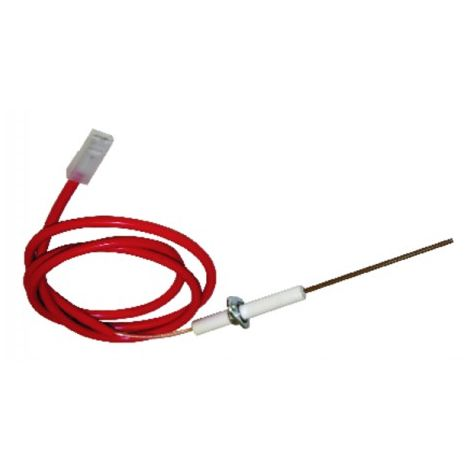 Ionisation electrode SUNAGAZ GXE/E - DIFF for Atlantic : 124350