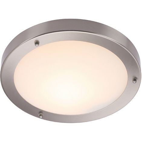 Ip44 Modern Bathroom Ceiling Light In
