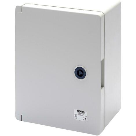 Ip55 236x316x135 8 modules gw44809