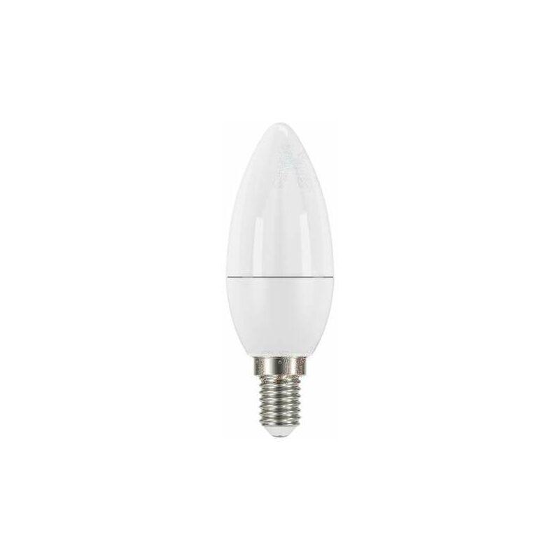 Ampoule LED E14 5,5W C37 équivalent à 41W - Blanc Naturel 4000K