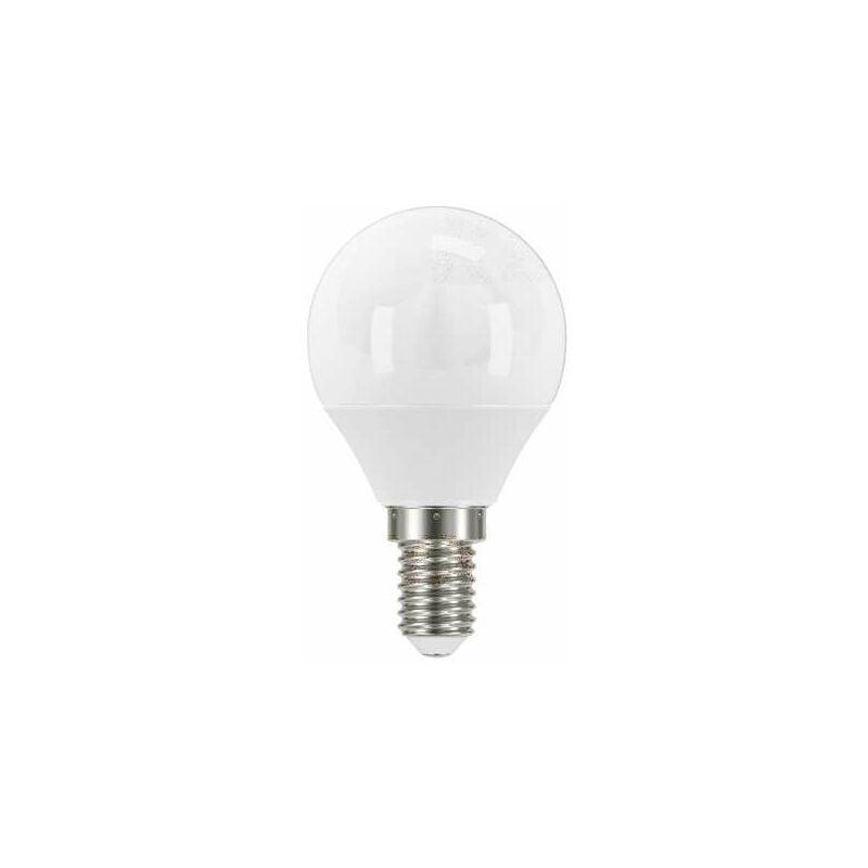 Ampoule LED E14 5,5W G45 équivalent à 41W - Blanc Naturel 4000K