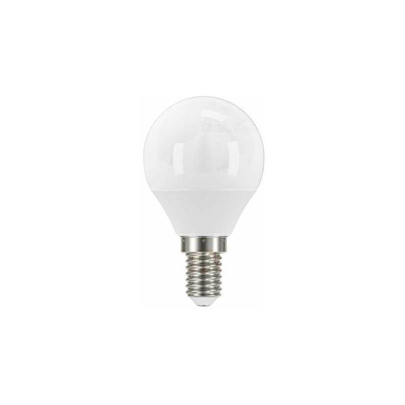 Ampoule LED E14 5,5W G45 équivalent à 40W - Blanc Chaud 2700K
