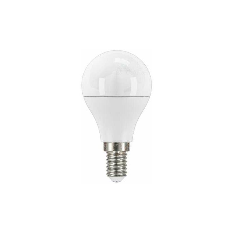 Ampoule LED E14 7,5W G45 équivalent à 60W - Blanc Chaud 2700K