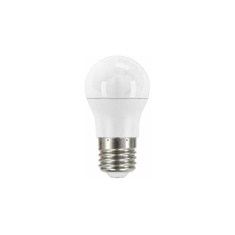 Ampoule LED E27 7,5W G45 équivalent à 61W - Blanc du Jour 6500K