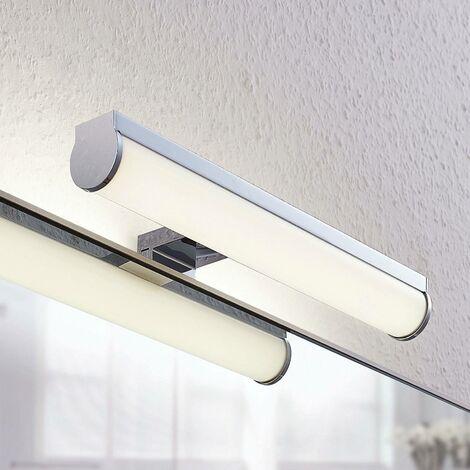Irmena LED bathroom mirror light, 30 cm
