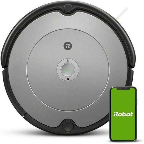 iROBOT ROOMBA 694 - Aspirateur Robot Connecté - Performances élevées - Connecté au Wi-Fi