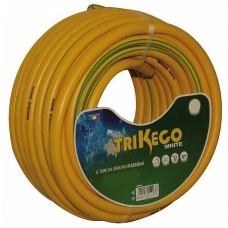 Irrigation Tube Extensible À Partir De 8 Mètres (Avec Pistolet, Raccords, Adaptateur) - Yoyo