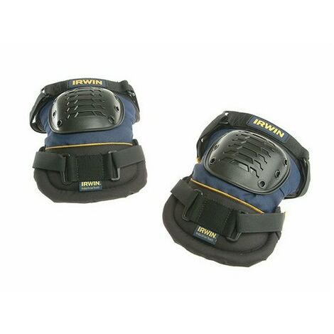 Irwin 10503832 Knee Pads Professional Swivel