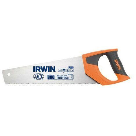 Irwin Jack 1897526 880UN Universal Toolbox Saw 350mm (14in) 8tpi